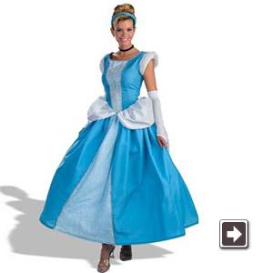 ディズニー プリンセス コスチューム