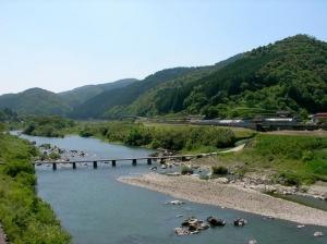 弘瀬沈下橋