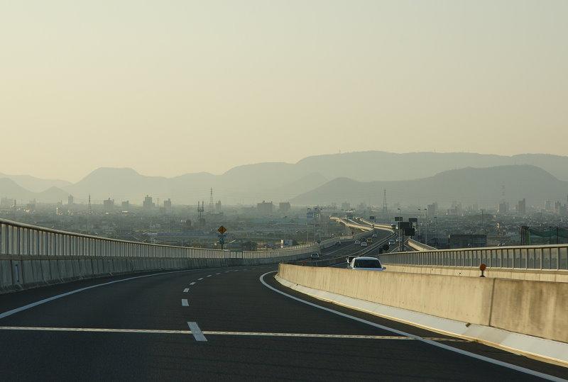 高松道 その1