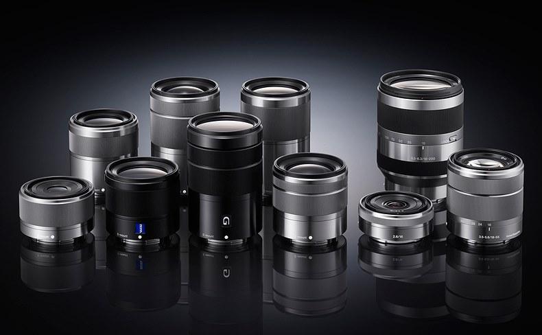 e-lens-sample