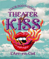 THEATER OF KISS