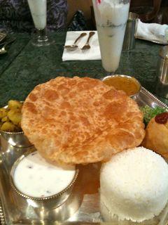 南インド料理