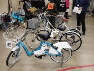 元気自転車1