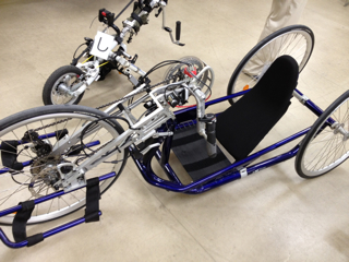 元気自転車2