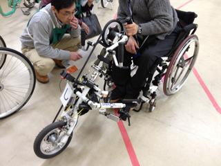 元気自転車3