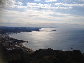 館山旅行 鋸山1