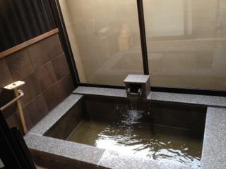 緑水亭 温泉付き