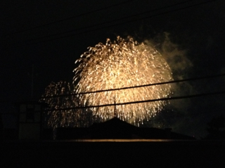 2012多摩川花火2