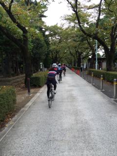 自転車部6