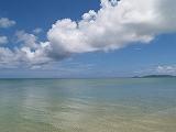 日本で一番最初に梅雨明けを迎える沖縄