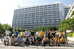 2009沖縄ピースサイクル