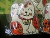 金持神社の招き猫(ショップで販売中)