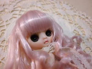 カスタムプチブライス グリーンメイズの妖精