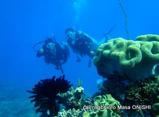 GBR Divers