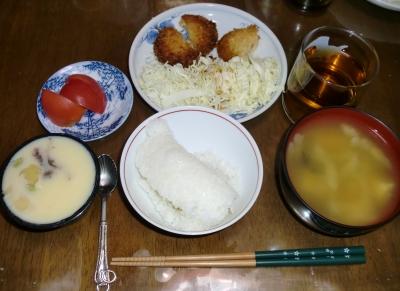 毎日、低カロリーな晩ご飯を!(6.4〜6.10)