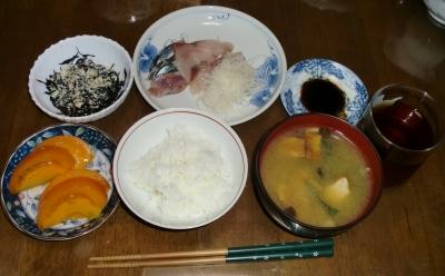 毎日、低カロリーな晩ご飯を!(8.13〜8.19)