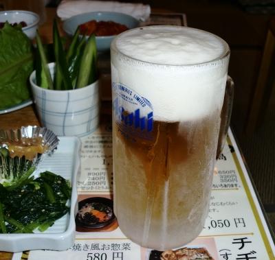 韓国家庭料理「一太呂」