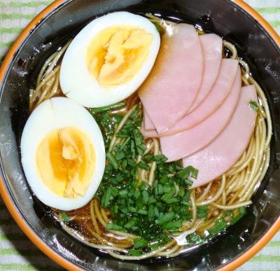 はりま製麺〜干し中華麺「職人気質」5食入り
