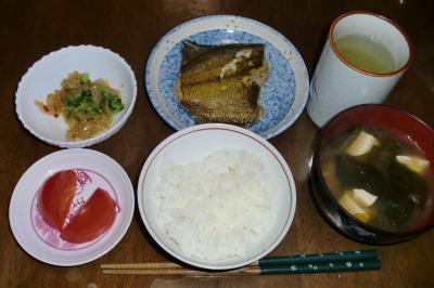 毎日、低カロリーな晩ご飯を!(11.12〜11.18)