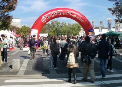 姫路にてB級グランプリin姫路