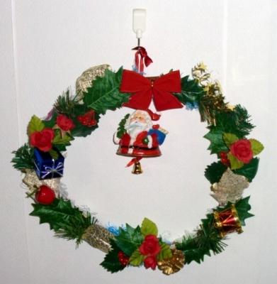 プチアウル工房は、クリスマスの新商品をアップしています