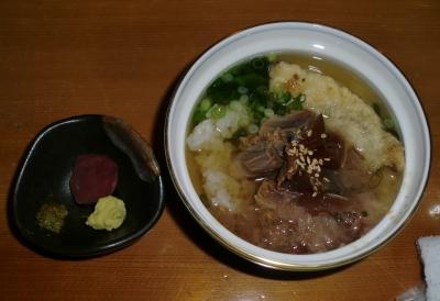 枕崎の濃いたっぷり満喫ツアー〜すし匠五条編!
