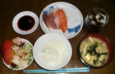 毎日、低カロリーな晩ご飯を!(8.18〜8.24)