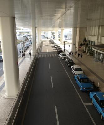 3年振りに家族旅行で沖縄へ1日目