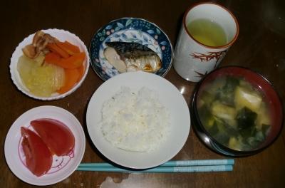 毎日、低カロリーな晩ご飯を!(2.16〜2.22)
