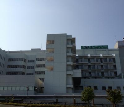3か月振りに四国がんセンターへ診察に行きました