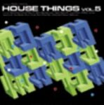 House Things Vol.5