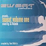 DJ Rolando-Sweat Volume One