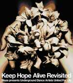 Blaze-Keep Hope Alive Revisited