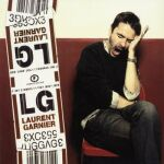 Laurent Garnier-Excess Luggage