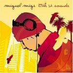 Miguel Migs-24th Street Sounds