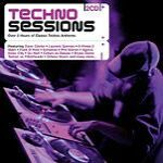 Various-Techno Sessions