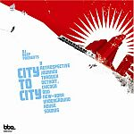 DJ Deep-City to City