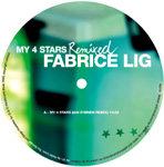 Fabrice Lig-My 4 Stars Remixed