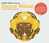 Louie Vega Presents Dance Ritual