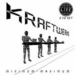 Kraftwerk-Minimum-Maximum