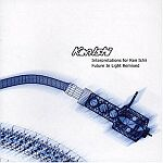 Ken Ishii-Interpretations For Ken Ishii Future In Light Remixed