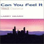 Larry Heard-Can You Feel It Trax Classics