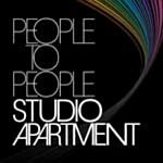 Studio Apartment-PEOPLE TO PEOPLE