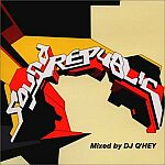 DJ QHey-Sound Republic
