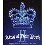 King Of New York 2 Mixed By Andre Collins & Nick Jones