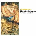 Hernan Cattaneo-Renaissance The Master Series