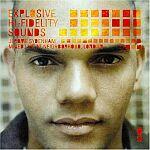 Jerome Sydenham-Explosive Hi-Fidelity Sounds