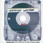 Versatile Mixtape Mixed By Dj Gilbr