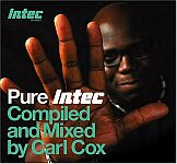Carl Cox-Pure Intec