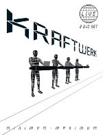 Kraftwerk-Minimum - Maximum